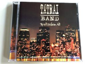 Tátrai band - A küszöbön túl / Audio CD 2005 / 223 441 (4011222234414)