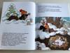 A Vakond és a Karácsony by Zdenek Miler, J.A. Novotny, Hana Doskočilová / Hungarian Translation of Krtek a vánoce / 3rd edition / Móra Könyvkiadó 2017 (9789634158042)