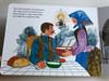 Szóhalászó by Duba Gábor / Faltisz Alexandra rajzaival / Hungarian language children's wordplay / Móra Könyvkiadó 2012 (9789631192186)