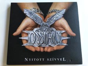 Ossian - Nyitott szívvel / Audio CD 2018 / Hammer Records (5999566220616)