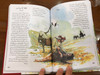 The Lion Children's Bible in 365 stories by Mary Batchelor / Urdu edition / Pakistan Bible Society 2018 / Hardcover (9789692508510)