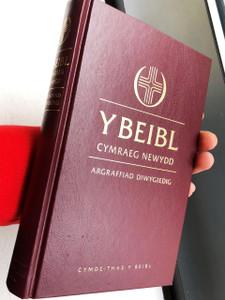 Welsh Holy Bible / Y Beibl Cymraeg Newydd / The New Welsh Bible