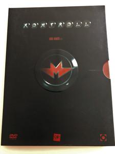 Kontroll Extra edition DVD 2003 Control / Directed by Antal Nimród / Starring: Csányi Sándor, Mucsi Zoltán, Pindroch Csaba, Szabó Győző / 2 Disc edition
