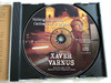 Xaver Varnus - Midnight, Rain, Cathedral & Organ / The legendary virtuoso plays the organ of the Debrecen Great Presbyterian Church / Audio CD 2008 / Tam Release / Tam 1007-87538-653 (Tam 1007-87538-653 )