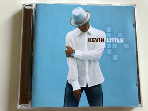 Kevin Lyttle - Enhanced CD with Bonus Video / Audio CD 2004 (075678369926)