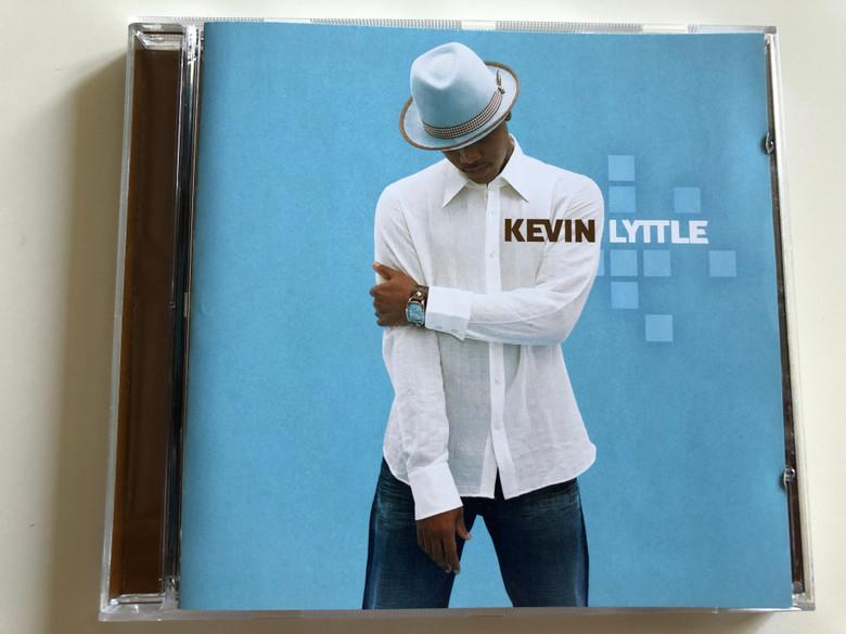 Kevin Lyttle - Enhanced CD with Bonus Video / Audio CD 2004 (075678369926)