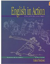 English in Action Student Workbook [Paperback] by Cirafesi, Wally