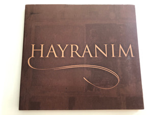 Hayranim / Gelin Bakin, Rab Iyidir, Dünya Dolsun, Davut'un Duasi, Inanirim / Turkish Language Christian Praise and Worship / Audio CD 2014 (hayranimCD)