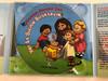 Dünyanin Sonuna Dek - Her An Sizinle Birlikteyim / Audio CD / Kucak Yayincilik / Christian songs for children in Turkish (DünyaninSonunaDek)
