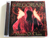 Gregorian - Masters of Chant / Brothers in Arms, Still I'm Sad, Vienna, Don't Give Up / Audio CD 2000 / Edel / Gregorian versions of popular songs (4029758140420)