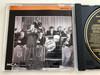 Charlie Barnet & His Orchestra - Drop me off in Harlem / The Original American Decca Recordings / Audio CD 1992 / GRP 6122 (011105161220)