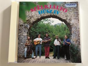 Szélkiáltó - Húsz Év / Fenyvesi Béla, Horváth József, Keresztény Béla, Lakner Tamás, Rozs Tamás / Hungaroton Classic Audio CD 1994 / HCD 14239 (5991811423926)