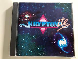 Kryptonite / Night people, White knight, Shauna Davis, Natural Born Groovers, Quakerman / Audio CD 1995 / PA 657-2 (5410504065729)
