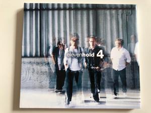 Eleven Hold - 4 / Mi az ami, lécci, róluk, amíg vágyaink, most vagyok-e ébren / Audio CD 2011 / MusiCDome (5998175163109)