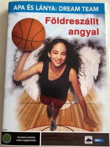 Angel in training DVD 1999 Földreszállt angyal - Apa és Lánya: dream team / Directed by Gary Graver, Chick Vennera / Starring: Laila Dagher, Danielle Pessis, Gary Imhoff, Calvin DeVault (5998133154538)