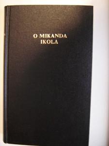 Kimbundu language Bible /  O Mikanda Ikola / Angola Bantu Language Africa