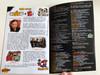100 Jahre EAV LIVE DVD 2006 Erste Allgemeine Verunsicherung / Doppel DVD - Double DVD / Live Concert dvd + bonus disc (828767852294)