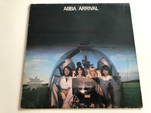ABBA ‎– Arrival / PGP RTB ‎LP STEREO / LP 55-5636