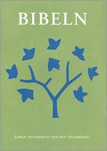 Swedish Bible - Hardcover
