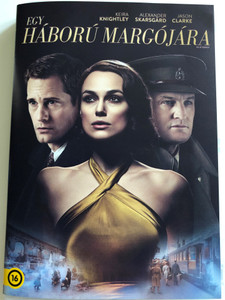 The Aftermath DVD 2019 Egy Háború Margójára / Directed by James Kent / Starring: Keira Knightley, Alexander Skarsgård, Jason Clarke (8590548617652)