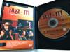 Jazz-it! DVD 2003 / The Best of Jazz on TDK / Herbie Hancock, Ron Carter, Stan Getz, Oscar Peterson, Gil Evans, McCoy Tyner / DV-JSMPL1 (5450270008155)
