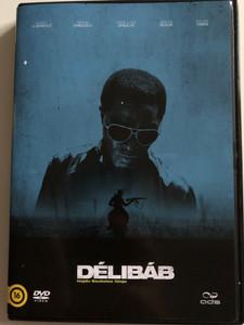 Délibáb DVD 2014 Mirage / Directed by Hajdú Szabolcs / Starring: Isaach De Bankolé, Razvan Vasilescu, Török-Illyés Orsolya, Dragos Bucur, Polgár Tamás (5996471001262)