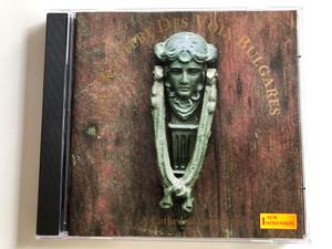 Le Mystère Des Voix Bulgares – A Cathedral Concert / Jaro Audio CD 1988 / JARO 04138