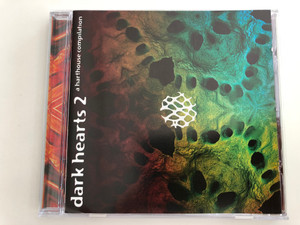 Dark Hearts vol 2 / Harthouse compilation / Claude Young, Braincell, Alter Ego, Thor Inc. / HH 009 CD / Audio CD 1995 / Eye Music (4005902641623)