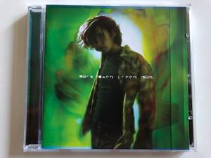 Mark Owen – Green Man / RCA Audio CD 1996 / 74321 43514 2