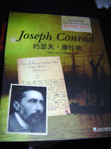Joseph Conrad / THE BRIITISH LIBRARY writers' lives / in English Language