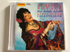 Apollónia Kovács - Hej daládé, deládé / Gypsy Songs - Cigánydalok / Hungaroton Classic Audio CD 1994 / HCD 10266 (5991811026622)