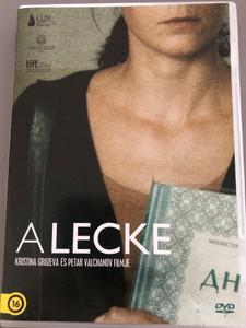 Urok DVD 2014 A lecke (The Lesson) / Directed by Kristina Grozeva, Petar Valchanov / Starring: Margita Gosheva, Ivan Barnev (5999546337709)