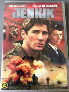 Yanks DVD 1979 Jenkik / Directed by John Schlesinger / Starring: Richard Gere, Vanessa Redgrave, William Devane, Lisa Eichhorn (5999546336993)
