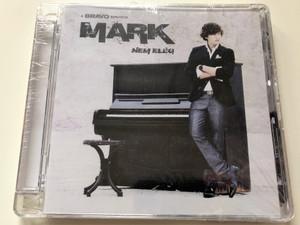 Márk - Nem Elég / Lángra Gyúlt, Vigyen a szél, The Days, Bittersweet / Magneoton Audio CD 2008 (5051865172826)