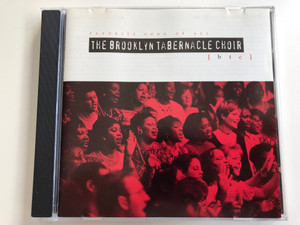 Favorite song of all the Brooklyn Tabernacle Choir (btc) / Warner Alliance Audio CD 1996 / D 116477