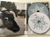 V. Molnár Judit - Áldott éj CD + DVD 2007/ Karácsonyi dalok / Christmas Songs / Hófehér Karácsony, The First Noel, O Holy Night, White Christmas (5999545585972)