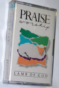 Praise & Worship - Lamb Of God / Hosanna! Music ‎– Audio Cassette / HM-14