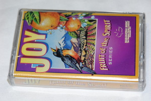 Joy - Fruit Of The Spirit, Series / Maranathai Music - Audio Cassette / 080688586447