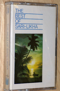 The best of Sari Likha / Various Artists / Pari Member Approved - Audio Cassette