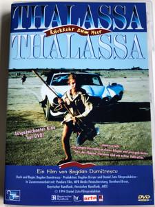 Thalassa, Thalassa DVD 1994 Rückkehr zum Meer / Directed by Bogdan Dumitrescu / Starring: (4043962501013)