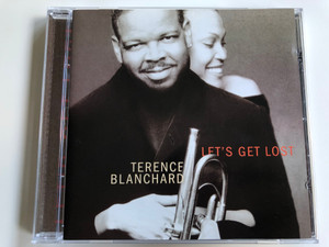 Terence Blanchard ‎– Let's Get Lost  Sony Classical ‎Audio CD 2001  SK 89607