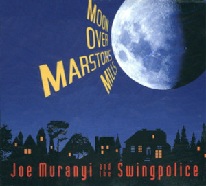 Joe Muranyi and the Swingpolice - Moon over Marstons Mills / Audio CD 2008 / Joe Muranyi clarinet-vocals, Jordan Sanke trumpet, Bobby Pring trombone, Charlie Folds piano (5999881119091)