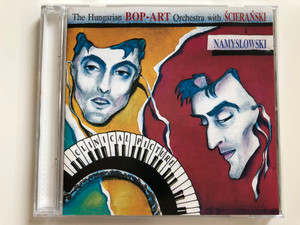 Clinical Picture / The Hungarian Bop-Art Orchestra With Scieranski & Namyslowski / OZ Audio CD 1992 / OZ 209