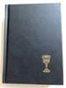 Énekeskönyv - [Közepes] / Magyar Reformátusok Használatára / Hungarian language medium size Reformed Hymnal book / Kálvin Kiadó 2014 (9789633008966)