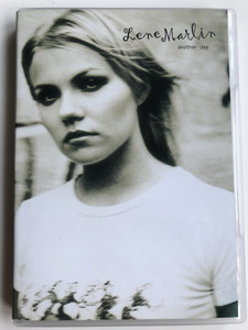 Lene Marlin - Another day DVD 2003 / Faces, From this day, Sorry, My Love, Disguise / EMI Music (724349083691)