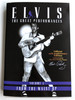 Elvis - The Great Performances DVD / Volume 3 - From the Waist up / Official 25th Anniversary Edition (4028951690077)