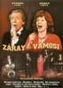 Záray Márta - Vámosi János DVD 2000 / Ketten az úton, Járom az utam, Homokóra, Köszönet a boldog évekért / Artmedia International (5998557172767)
