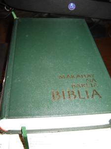 Marahay Na Bareta Biblia / BIKOL Bible BPV 53P / Sa Satuyang Panahon / Philipine