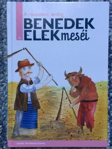 A rászedett ördög / Benedek Elek meséi 6. / Hungarian folk tales by Elek Benedek / Duna International / Hardcover (9789633540367)