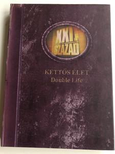 Kettős Élet - Double Life DVD BOX Set / Naked Diplomat - Directed by Palásthy György / 2 DVD / Hungarian Movies (KettosEletDVD)